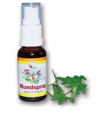 Mundspray