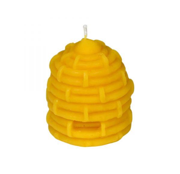 Gießform Bienenkorb