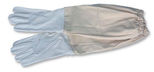 Lederhandschuhe Größe 5 für Kinder