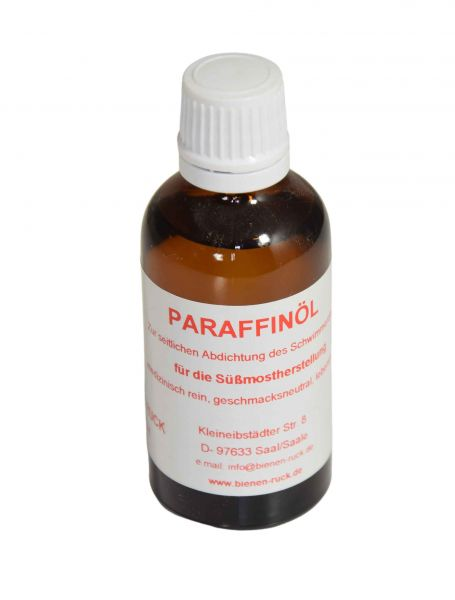 Paraffinöl (lebensmittelecht)
