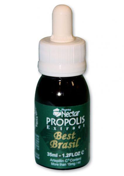 Grünes Propolis flüssig