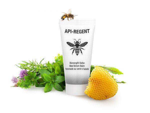 API-REGENT® Bienengift Salbe