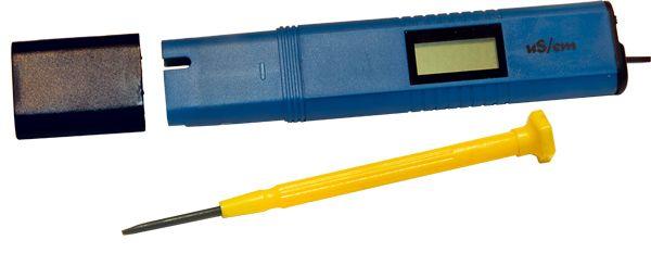 RuBee®Leitwertmessgerät - Konduktometer