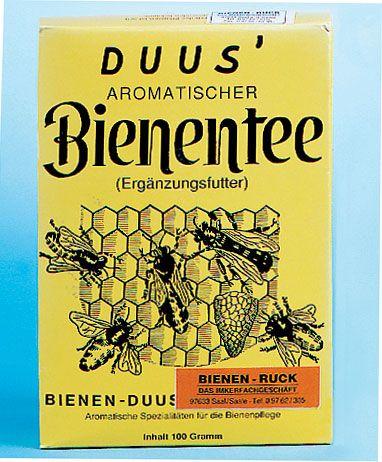 Bienentee nach Sklenar