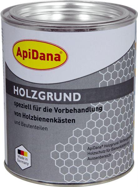 ApiDana® Holzgrund
