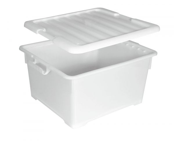 RuBee® Transportbox
