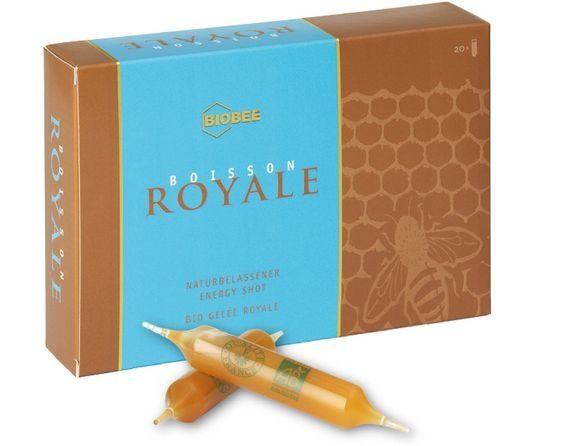 BIOBEE® Boisson ROYALE