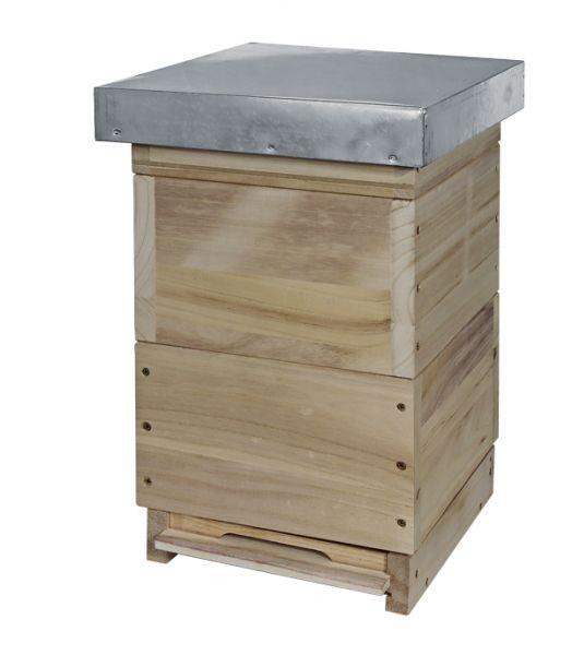 Holz Mini Plus Beute komplett | Holz Mini Plus