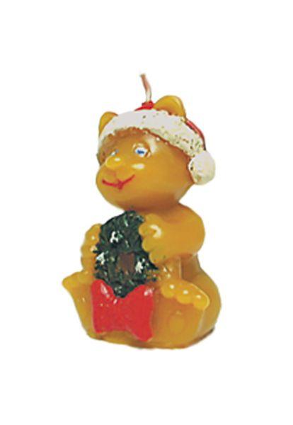 Weihnachts-Teddy