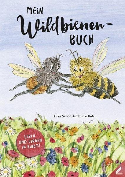 Mein Wildbienen-Buch