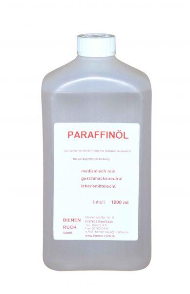 Paraffinöl