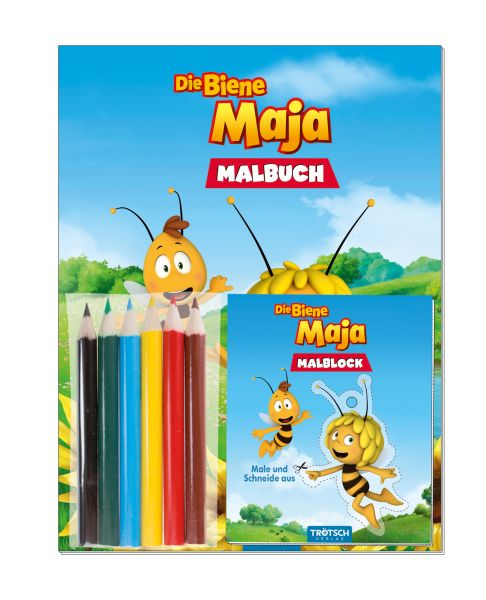 "Biene Maja ""Malset"""