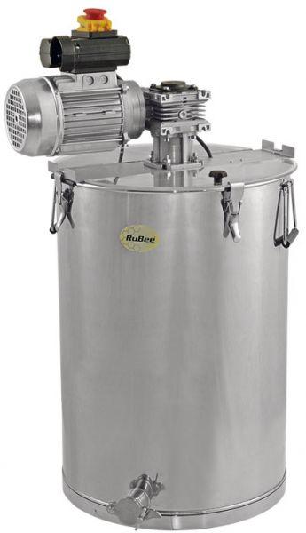 RuBee® Rührwerk 100 kg