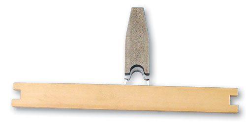 Einschlagwerkzeug für Rundbügel