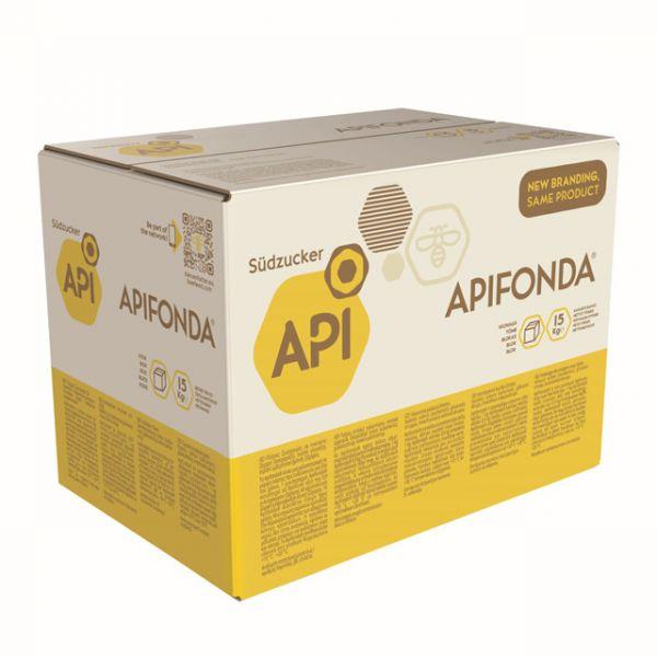 APIFONDA® 24 x 15 kg Block