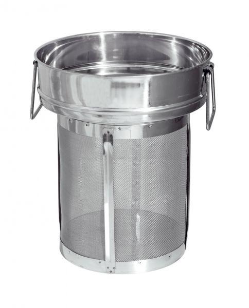 HOBBEE® Zylinder Feinsieb