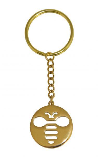 RuBee® Schlüsselanhänger Biene