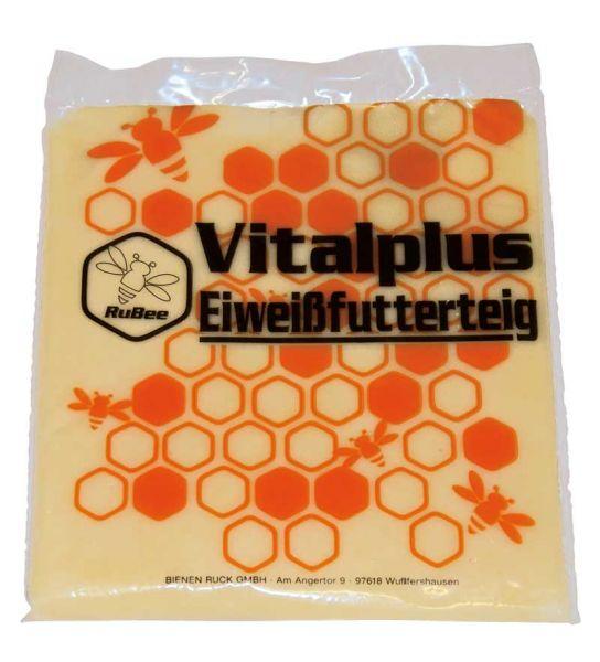 RuBee® Vitalplus Futterteig