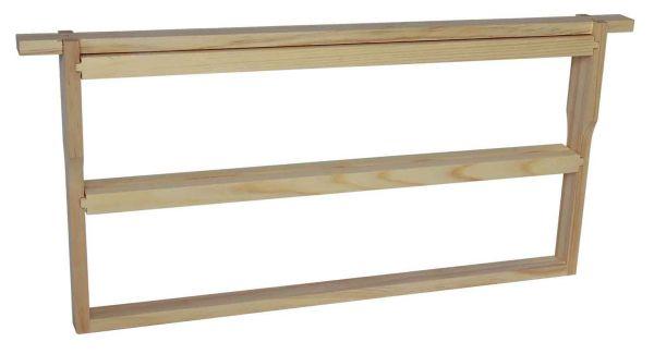 RuBee® Königinnensystem Rahmen Zander