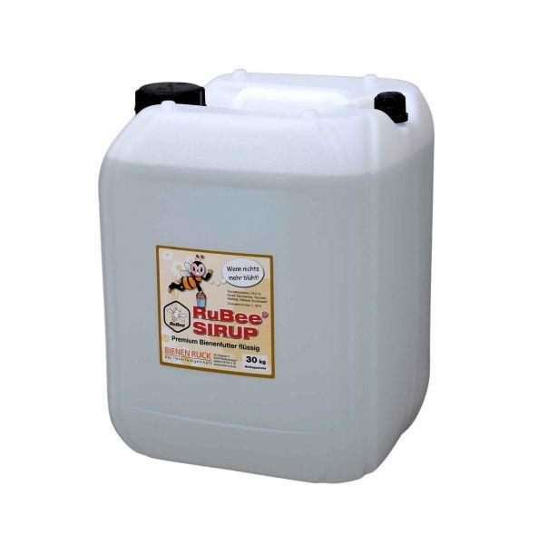 Bienenfutter - Sirup 30 kg