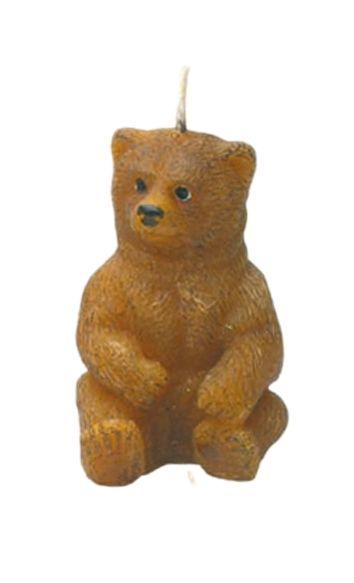 Gießform Bär