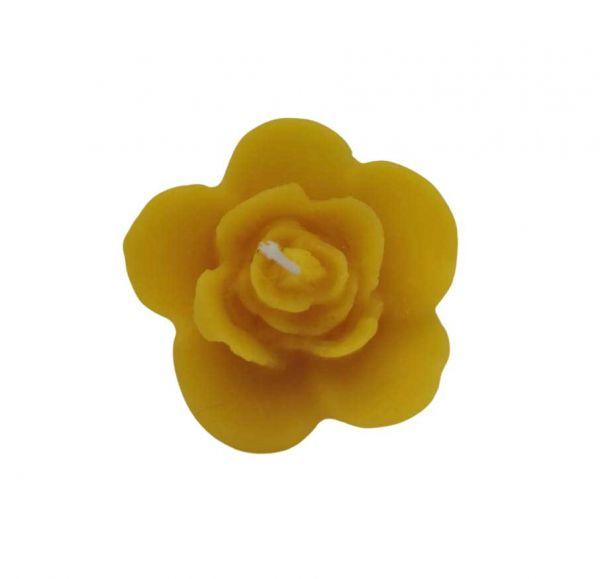 Gießform Rose