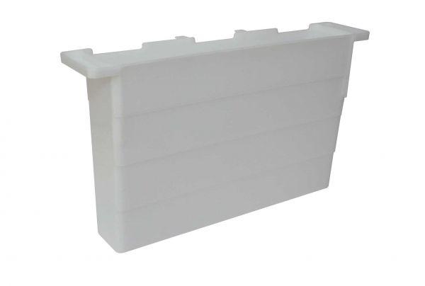 RuBee® Jumbo Futtertasche 5 Liter