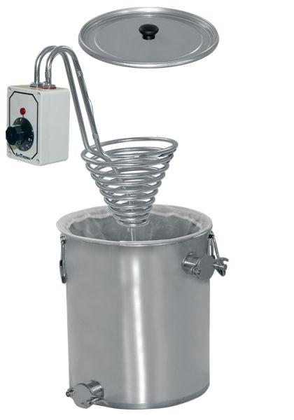 RuBee® Komfort Sieb-Set 35 kg