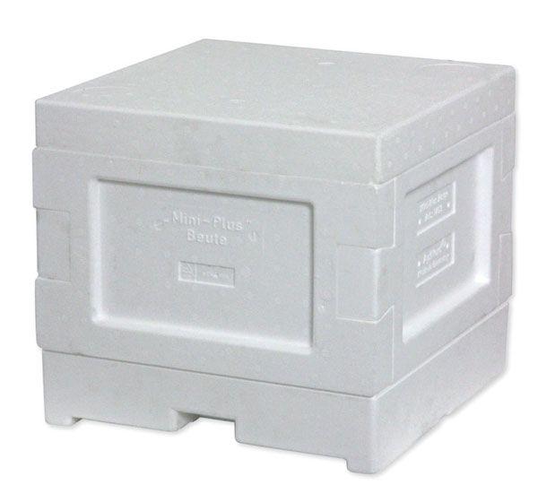 Styropor® Mini Plus Beute I