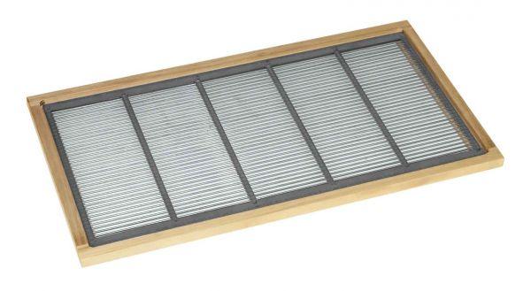Mini Plus Überwinterung Rahmen mit Absperrgitter