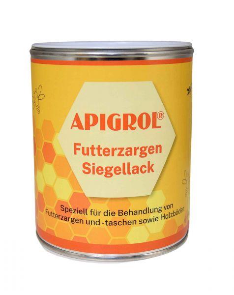 APIGROL® Futterzargen Siegellack