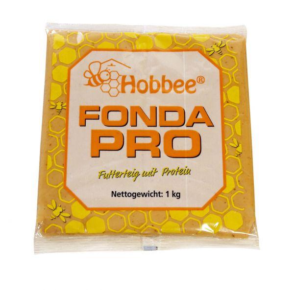 Hobbee Fonda Bienen Futterteig Futter Pro Protein