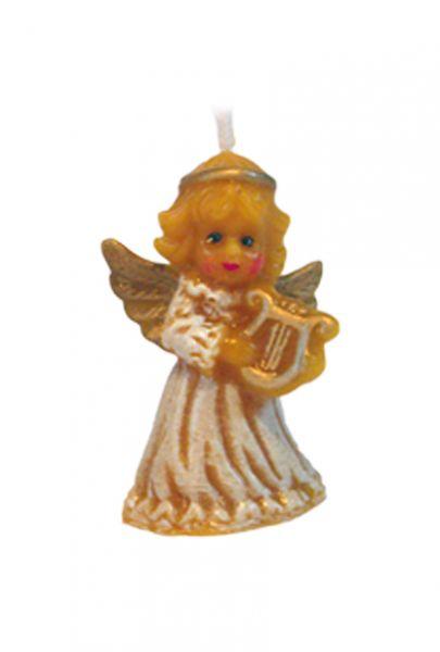 Gießform Engel mit Harfe