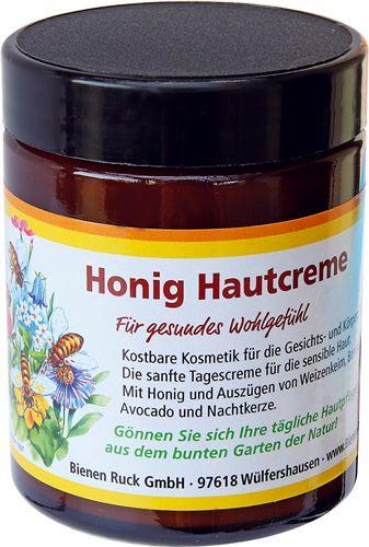 Honigcreme