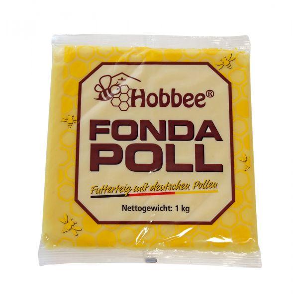 Hobbee Fonda Bienen Futterteig Futter Pollen Poll