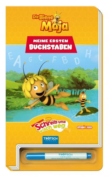 Biene Maja Wisch und Weg Buch