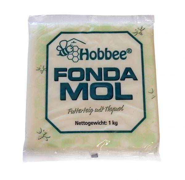 Hobbee Fonda Bienen Futterteig Futter Mol Thymol