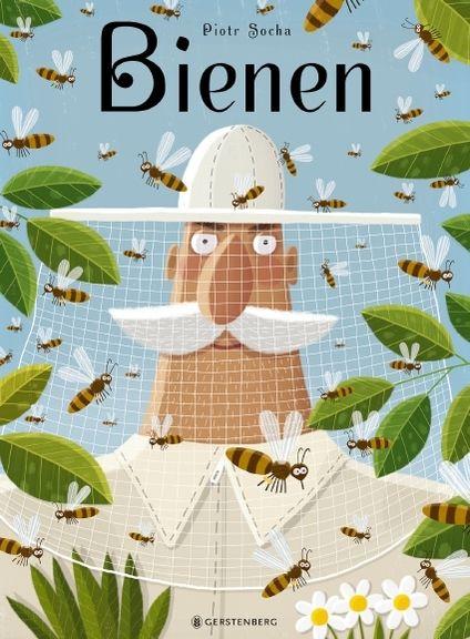 Bienen Kindersachbuch