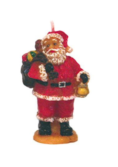 Gießform Weihnachtsmann