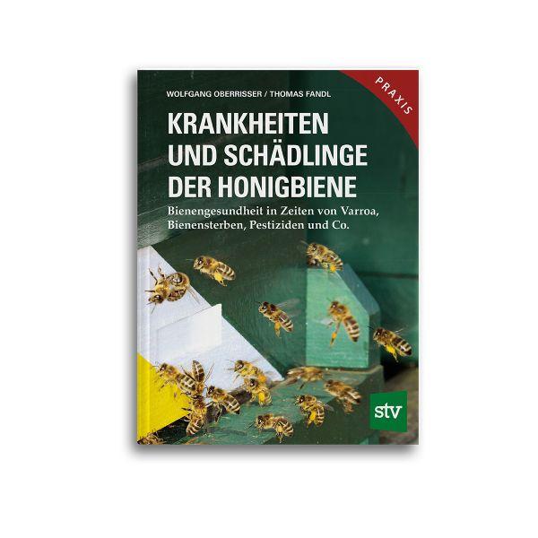Krankheiten und Schädlinge der Biene