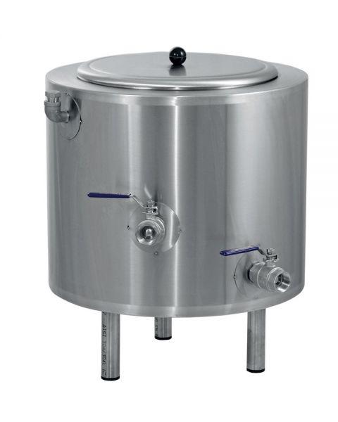 Wachsklärbehälter 25 Liter